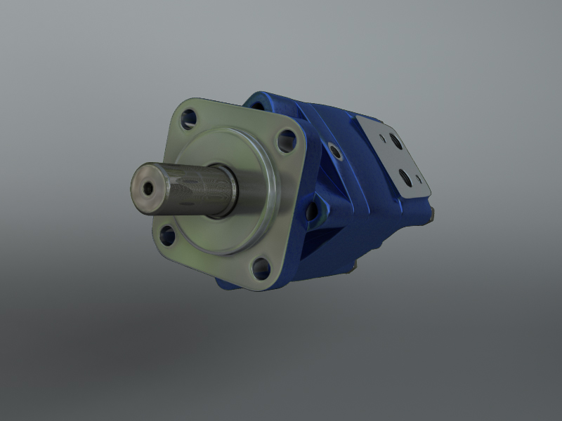 We supply quality Hydraulic Motors